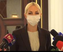 Фракция «Шор» готова поддержать кандидатуру Гаврилицы в премьер-министры