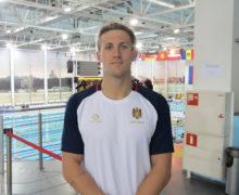 Молдавский пловец не прошел в полуфинал Олимпиады