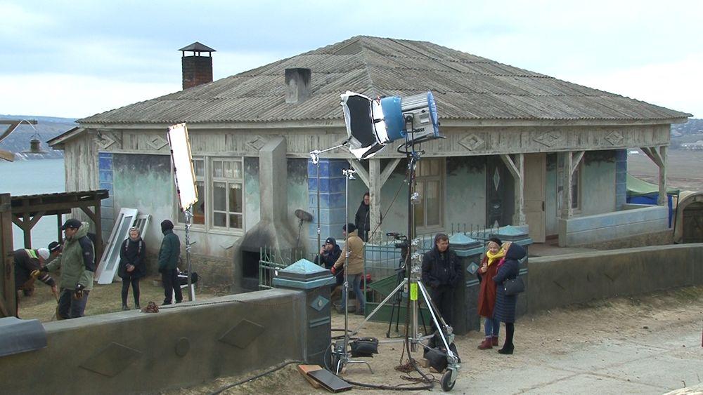 Фильм начинающего режиссера изПриднестровья покажут на«Кинотавре»