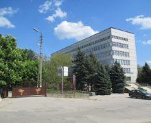 Un pacient al spitalului raional din Cimișlia s-a aruncat peste fereastră