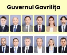Гаврилица представила список нового правительства. Кто внего войдет