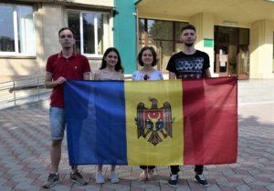 Patru elevi din Republica Moldova au obținut medalii de bronz la Olimpiada Internațională de Chimie