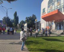 673 de persoane, imunizate împotriva COVID-19 în cadrul maratonului de vaccinare de la Căușeni