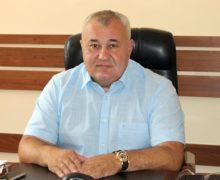 Николай Григоришин объявил об участии в выборах мэра Бельц