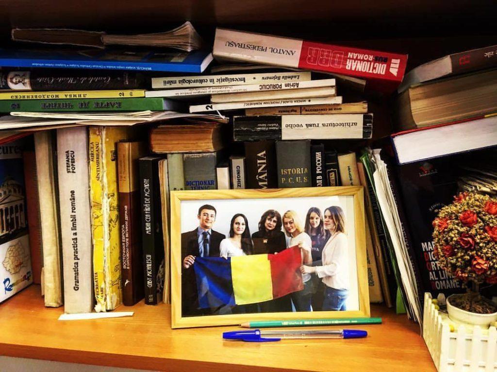 «Хочу учить румынский. Преподавателя из-под земли достану». Интервью NM с россиянкой, преподающей румынский в МГИМО