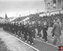 NM Espresso: despre «uzurparea puterii» la CC, situația deșeurilor în Moldova și despre fotografiile de arhivă ale Stadionului Republican