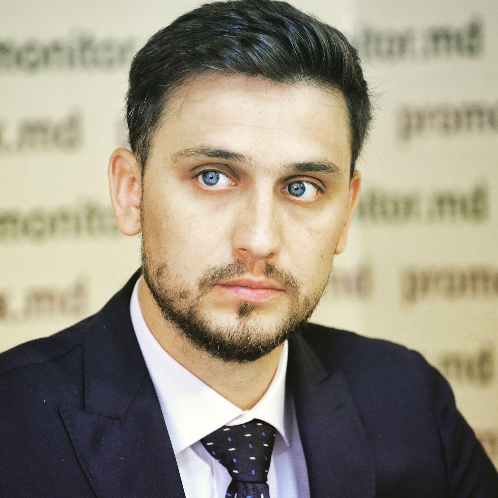 Стояногло подводят под отставку? Будет ли в Молдове независимая прокуратура