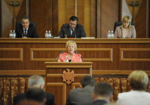 Femeile de la noi au prioritate? Cum și de ce s-a modificat componența de gen a parlamentului Moldovei