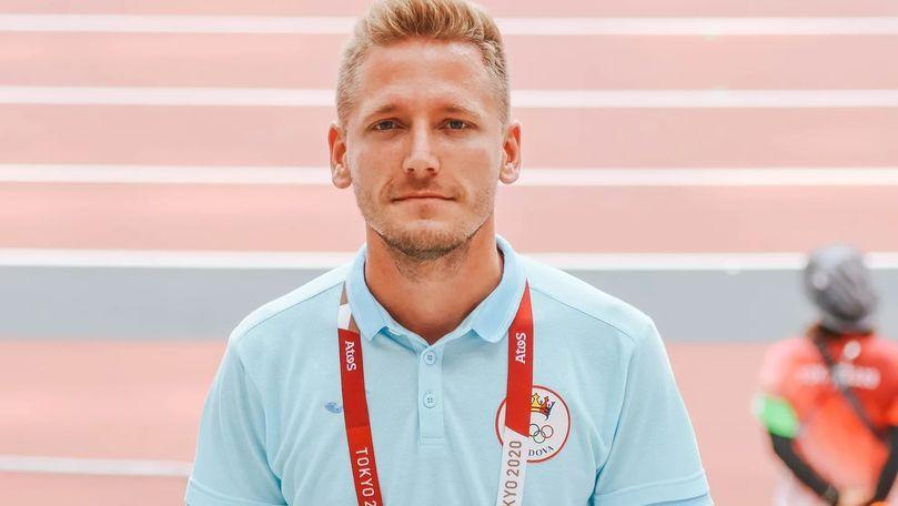 Из Токио отозвали члена молдавской олимпийской делегации. Что случилось?