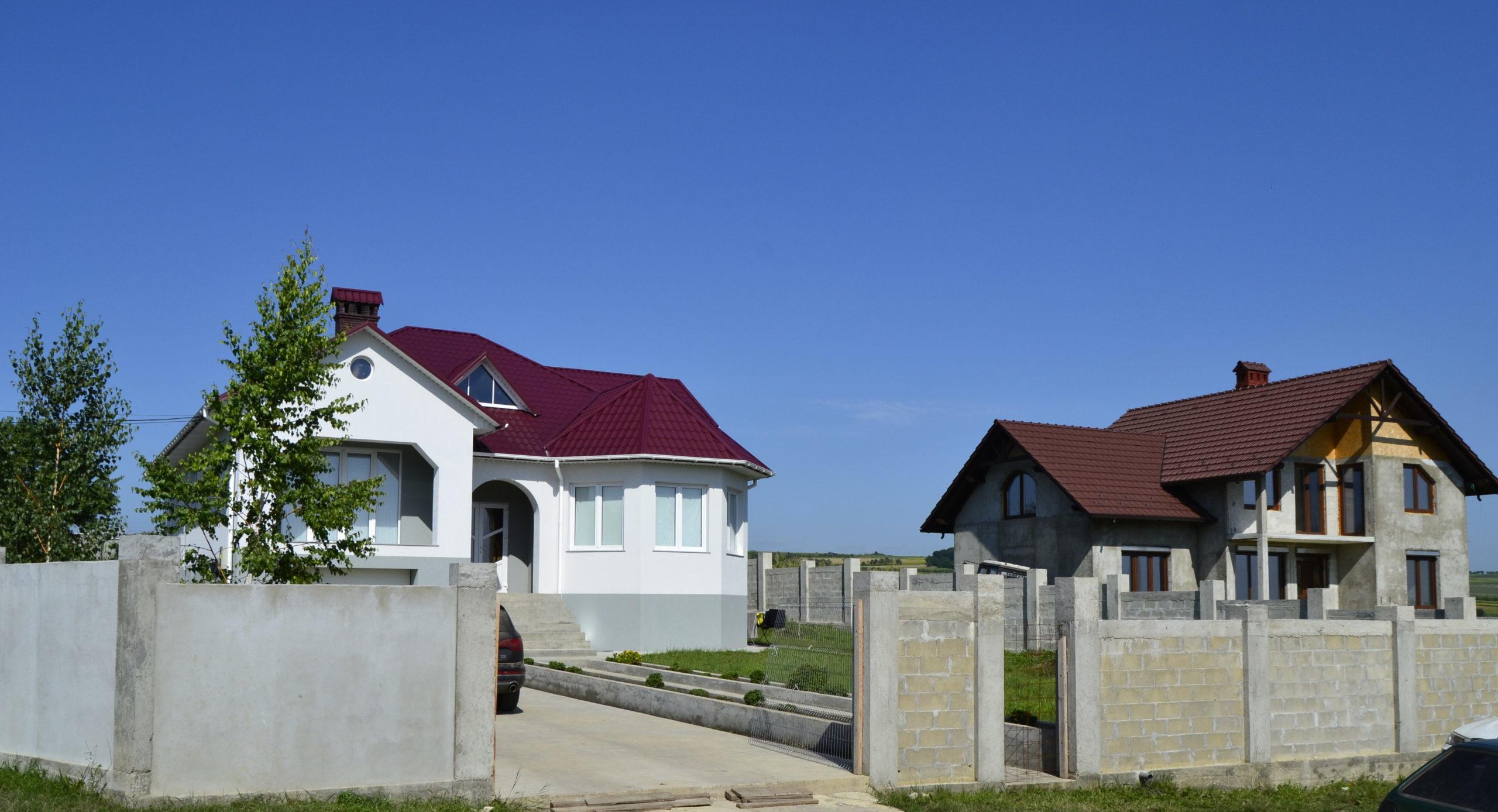 """Aici e casa ta. Reportaj NM din """"Parisul moldovenesc"""""""
