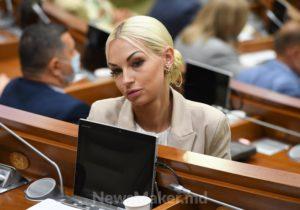 """""""În Parlament n-am ce face"""". Marina Tauber va candida la funcția de primar al municipiului Bălți (VIDEO)"""