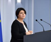 Гаврилица вместе с Боррелем возглавит заседание совета ассоциации Молдова-ЕС