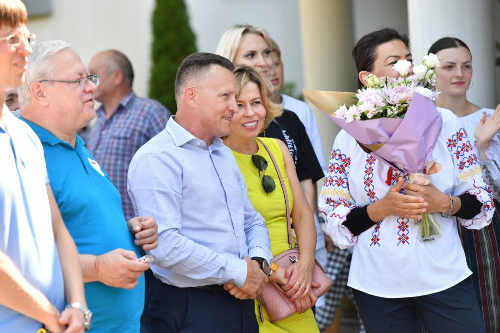 Mai mulți sportivi din lotul național olimpic s-au întors la Chișinău. Cum au fost întâmpinați la aeroport (FOTO)