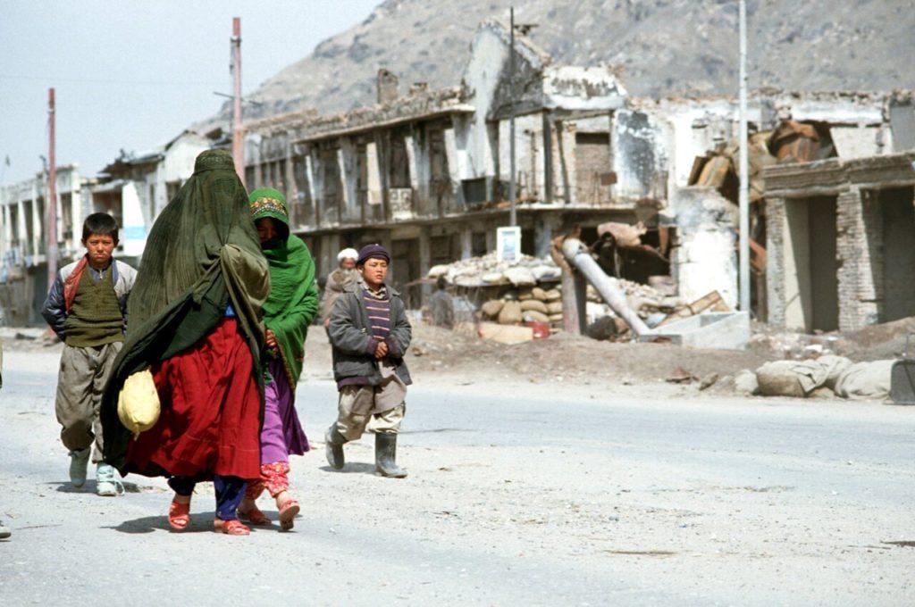 Сексуальное рабство, избиения, убийства. Что ждет женщин в Афганистане при талибах и что с ними происходит сейчас