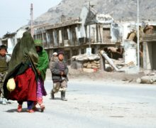 «ВАфганистане один изсамых тяжелых гуманитарных кризисов». ООН предупредила огрозящем стране голоде