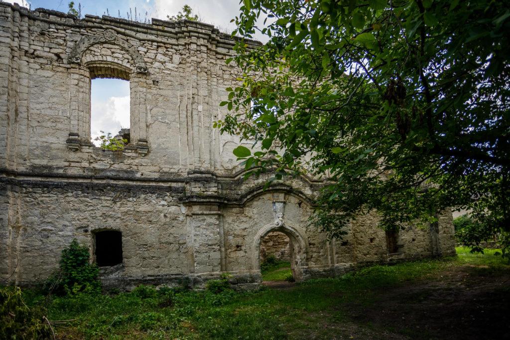 В Приднестровье начнут консервацию Синагоги XVIII века. Она пострадала в советское время (ФОТО)