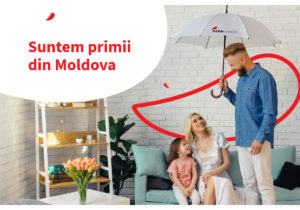 IuteCredit – prima companie de creditare nebancară din Moldova care a lansat un proiect de asigurare. Află ce presupune acesta