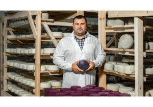 Кто в Молдове первым начал экспортировать сыр из овечьего молока на рынок России