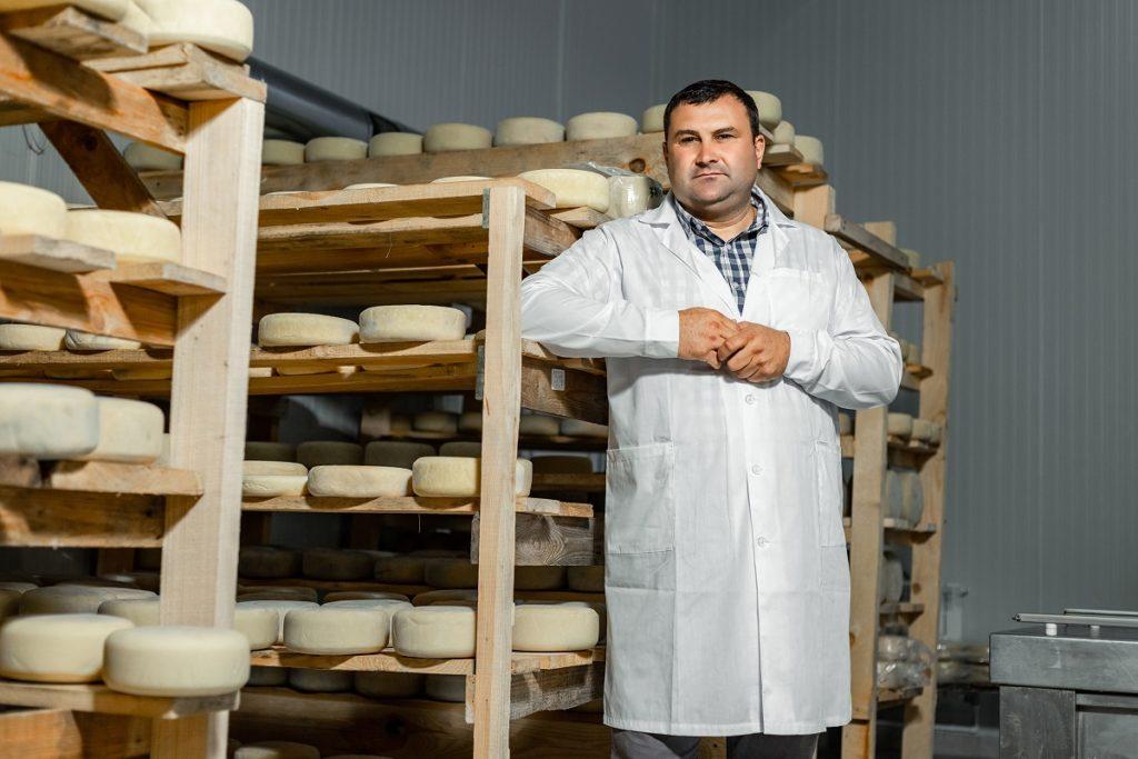 Кто в Молдове получил право экспортировать сыр из овечьего молока на рынок России