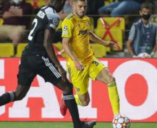 Sheriff Tiraspol a învins Dinamo Zagreb şi este la un pas de grupele Ligii Campionilor