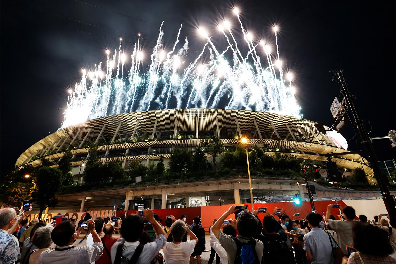 ВТокио начались Паралимпийские игры. Молдову представляют шесть спортсменов