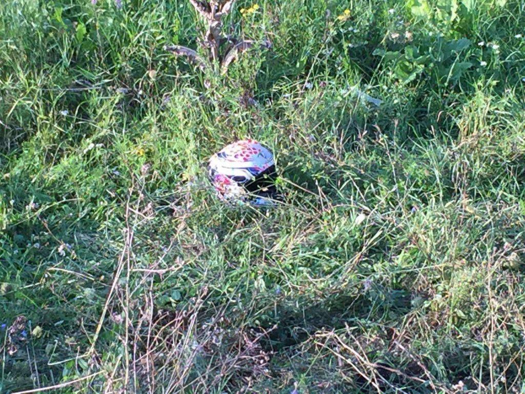 Accident grav la Călărași. Un motociclist de 32 de ani a rămas fără un picior și luptă pentru viață (FOTO)