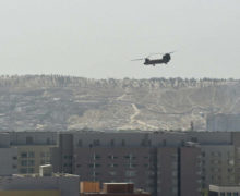 """UPDATE Talibanii au intrat în Kabul. Ministrul de Interne a anunțat că va exista """"un transfer pașnic al puterii"""""""