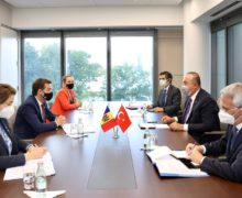 Молдова иТурция обсудят отмену тарифа нароуминг между странами