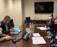 Глава МИДЕИ встретился вНью-Йорке сгенсеком Совета Европы. Что они обсудили?