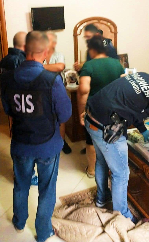 Правоохранители изМолдовы иИталии раскрыли сеть торговцев людьми (ФОТО)