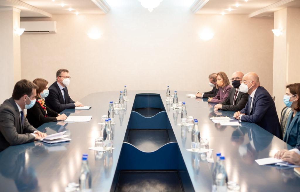 Греция может признать водительские права, выданные вМолдове