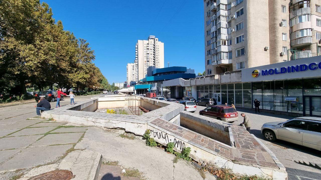 Чебан объяснил, почему мэрия необустраивает некоторые участки Кишинева