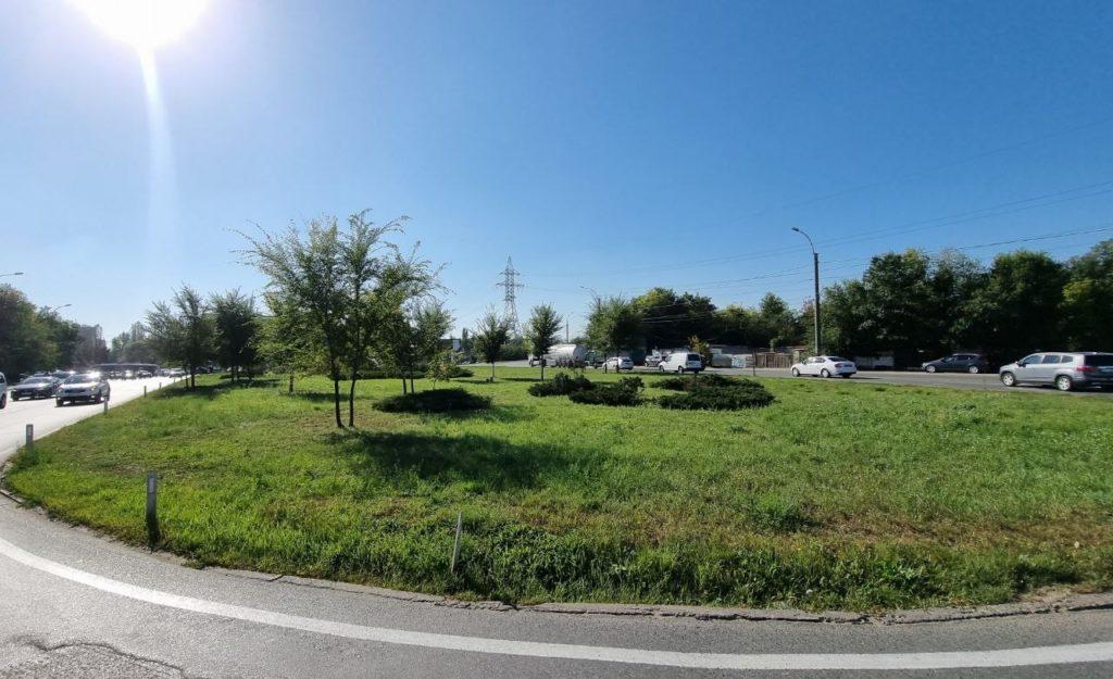 Ceban a explicat din ce motiv Primăria nu poate să amenajeze unele spații publice din oraș (FOTO)