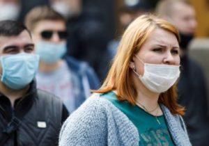 В Украине ужесточат меры борьбы с коронавирусом. Что изменится?