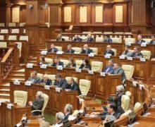 Сколько депутатов парламента Молдовы вакцинировались. И что будет с невакцинированными?