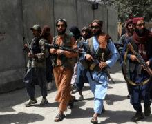 «Отрубание рук необходимо для обеспечения безопасности». Талибы вернут телесные наказания в Афганистане