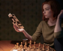 Шахматистка Гаприндашвили требует $5 млн от Netflix из-за сериала «Ход королевы»