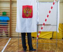 «В отсутствие международного наблюдения». В ЕС раскритиковали ход выборов в России