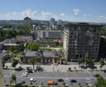 Исторический центр Кишинева «заморозили». Что дальше?