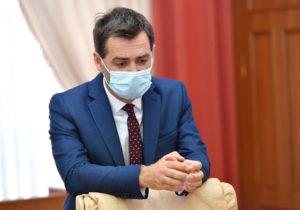 «Нетолько Молдова столкнулась сэнергетическим кризисом». Глава МИДЕИ опоездке вМоскву ипереговорах с ЕС