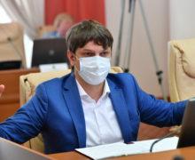 Спыну обсудил сглавой «Газпрома» поставку газа вМолдову