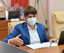"""Спыну: «Пока незаключим новый контракт с""""Газпромом"""", цены расти небудут»"""