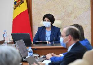 ВМолдове сделавшие прививку отCOVID-19 смогут взять два выходных дня