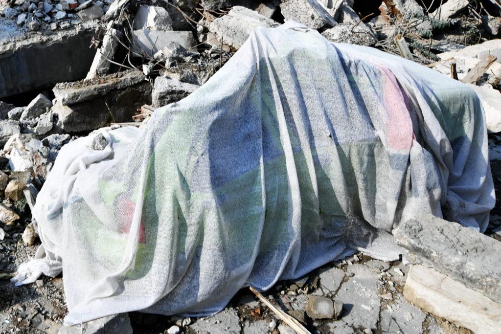"""""""Noi nu am permis, dar ei au demolat"""". Explicațiile Primăriei cu privire la demolarea restaurantului """"Sănătate"""""""