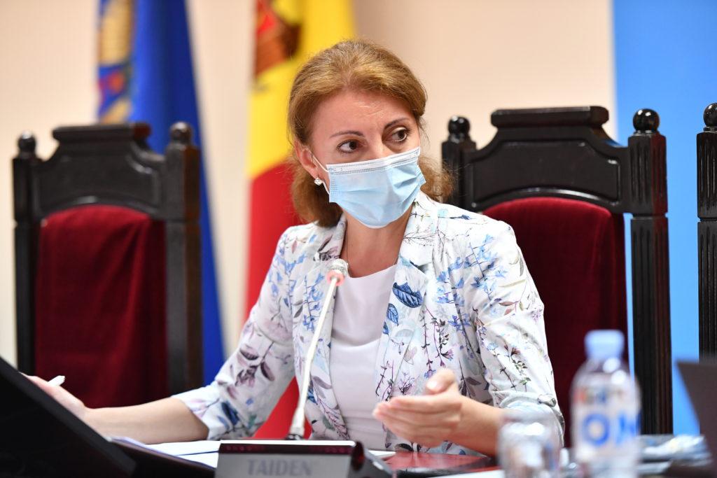 ВЦИКе только PAS. Будетли в Центризбиркоме оппозиция, а вМолдове честные выборы?