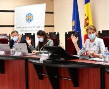 Новый состав ЦИК пересмотрит избирательное законодательство