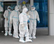 В Молдове за сутки 32 человека умерли из-за коронавируса. 1666 новых случаев заражения