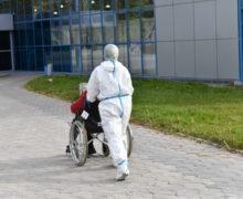 Еще три районных центра Молдовы переходят в«красную зону». Эпидемиологи обновили данные