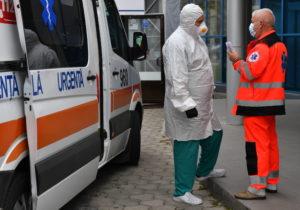 «Все открытые ковид-отделения заполнены на90%». Минздрав о ситуации с коронавирусом в Молдове