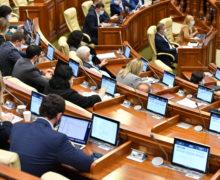 Депутаты рассмотрят вотум недоверия министру юстиции Литвиненко. Онлайн-трансляция заседания